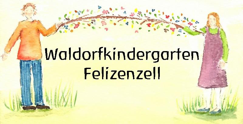 Waldorfkindergarten Felizenzell